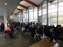 Cérémonie de remise des diplômes aux lauréats du Bac pro et du Cap 2019